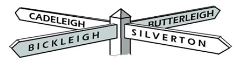 Silverleigh Parishes Magazine
